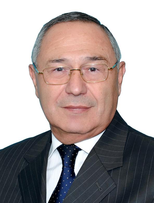 Vaisov Adham Shavkatovich